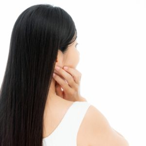 白髪 原因 30代女性