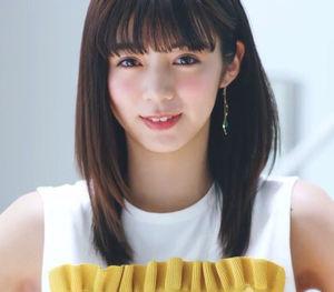 池田エライザ 高校生